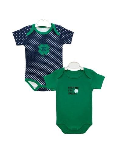By Leyal For Kids Body Yeşil
